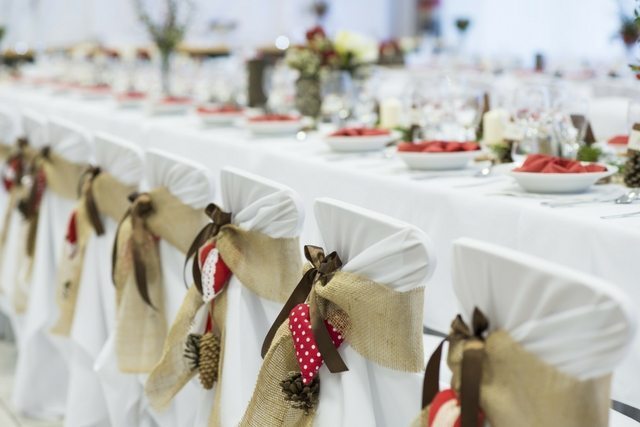 Holiday Parties at Country Lane Lodge