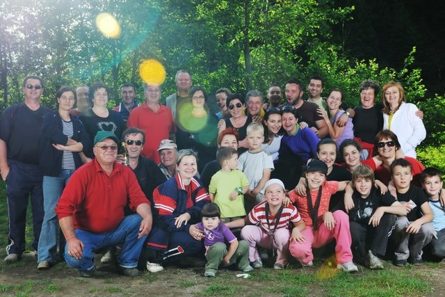 Family Gatherings at Country Lane Lodge