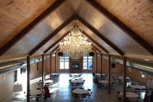 Central Iowa's Best Wedding and Event Venue | Country Lane ...