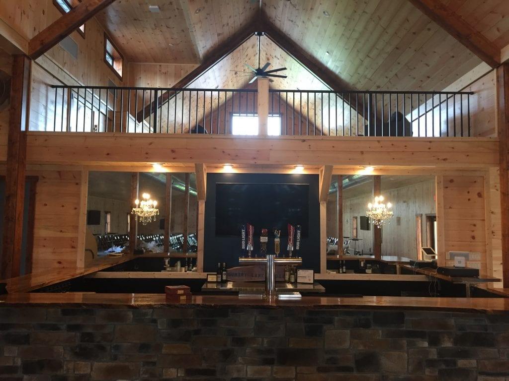 Country Lane Lodge Bar + Loft