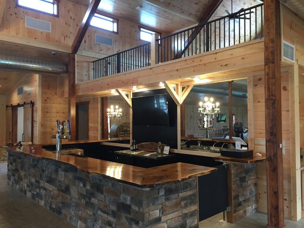 Country Lane Lodge Full Service Bar