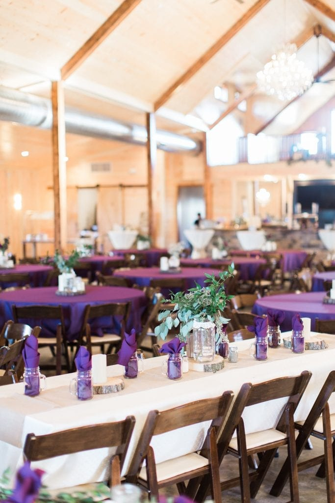 Wedding Dinner Tables – Country Lane Lodge