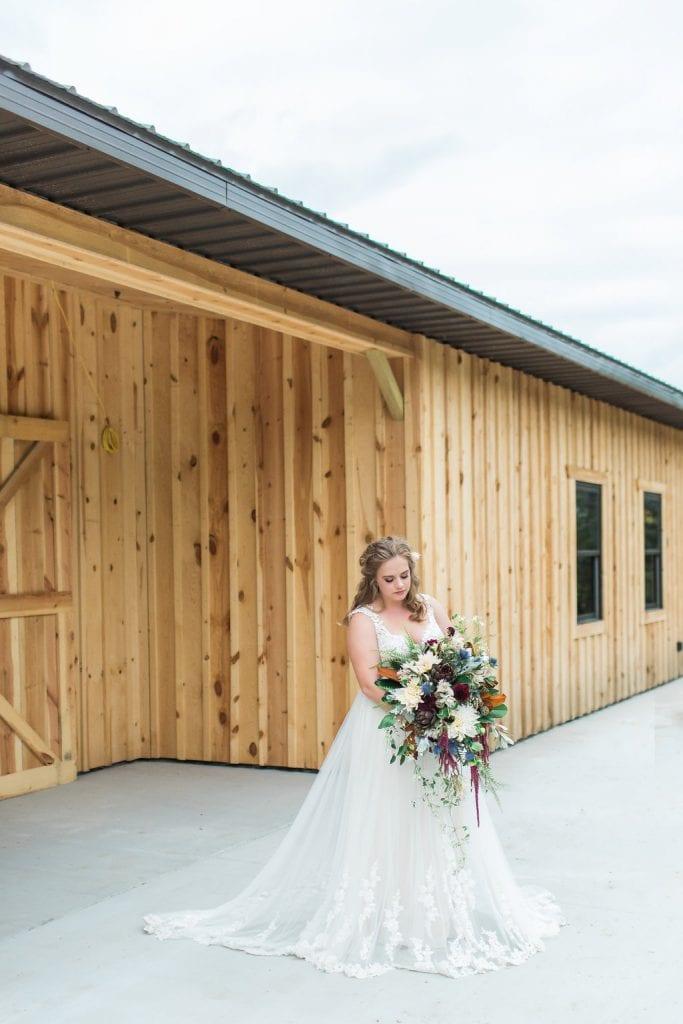 Bride – Country Lane Lodge