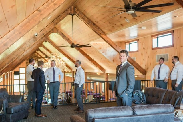 Country Lane Lodge Groom's Loft