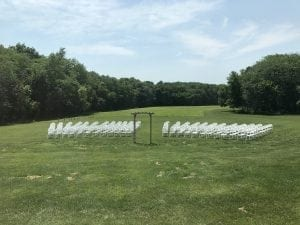 Natural Outdoor Wedding Venue - Country Lane Lodge