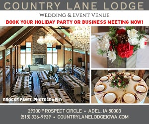 2018-19 Holiday Party at Country Lane Lodge